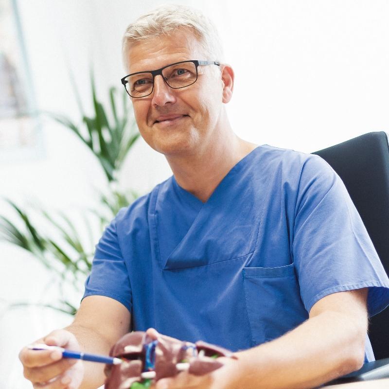 Abbildung von Dr. med. Ulrich Tappe